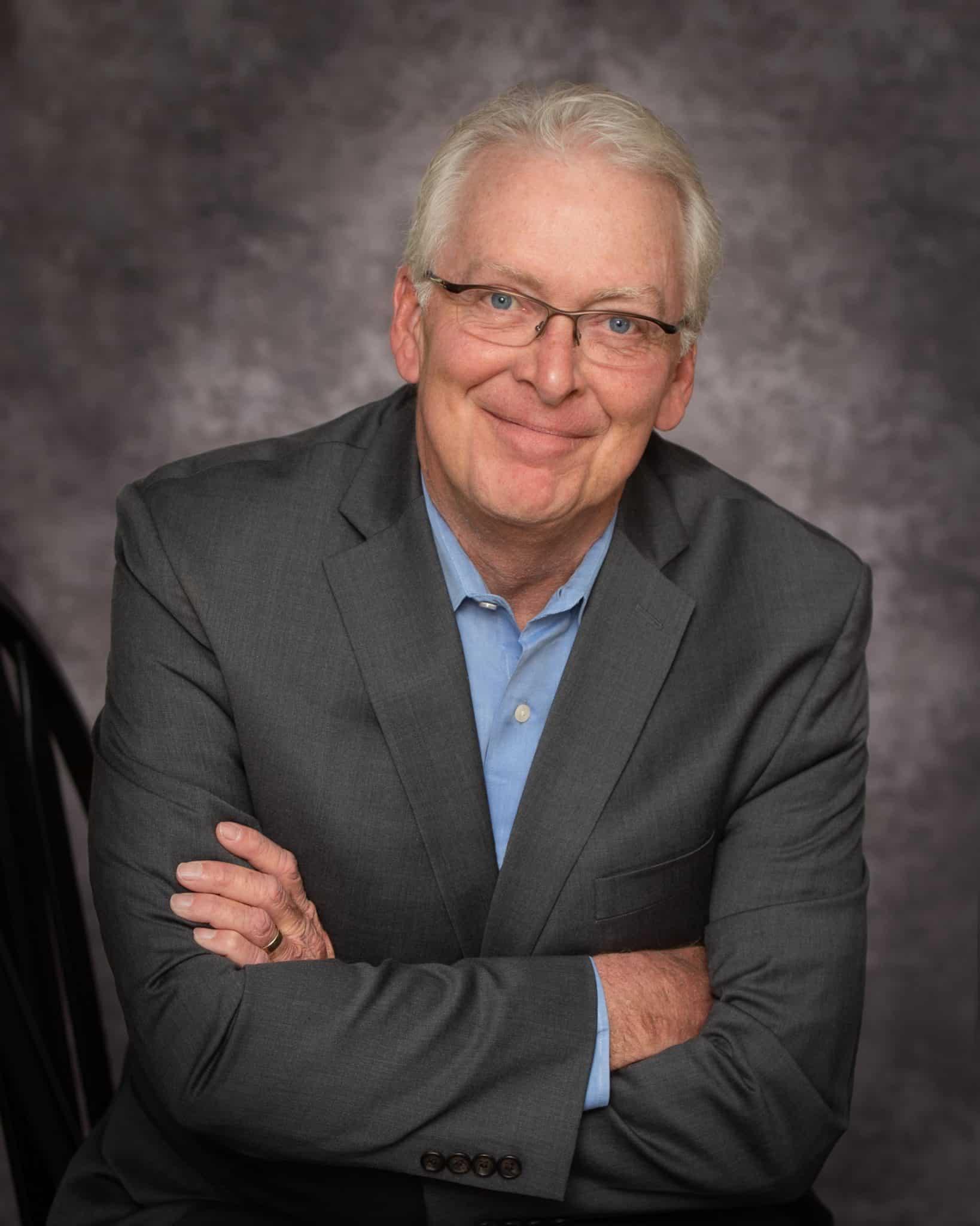 Kurt Scott